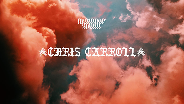 Chris Carroll TV