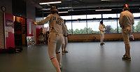 Universiade Cheryl de Jong