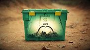 ShelterBox USA PSA