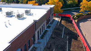 Crossland Construction Site Progress Video at 5580 Park Place, Greenwood Village, CO 80111
