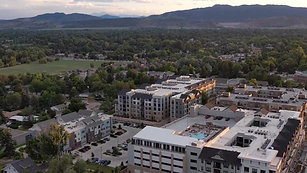 The Standard Apartments in Fort Collins, CO Property Construction Video