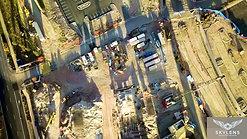 Skylens Aerial Photography Promo Reel