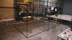Build Your Own Workshop Booth Promo
