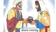 08 Preschool - The Church Follows Jesus