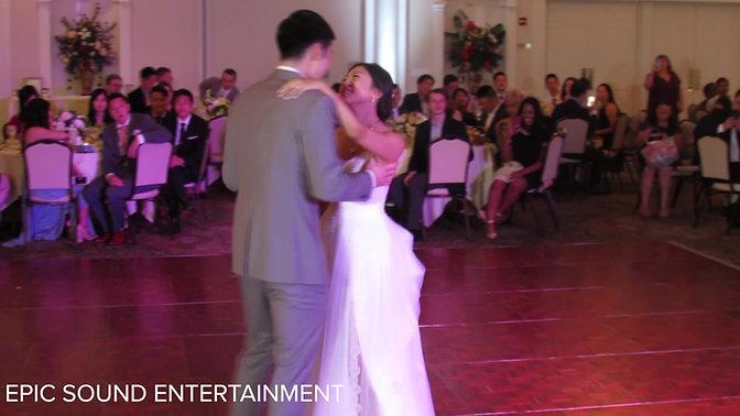 Wedding DJ/MC - Waterford Springfield