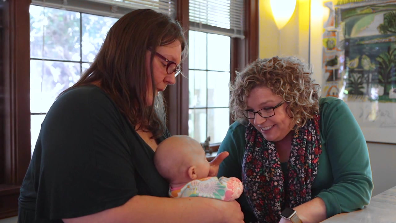 Wee Welcome Doula And Latation Services 2