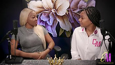 Ernestine Morrison gets Beneath the C.R.O.W.N with Keisha Green