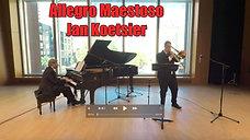 Allegro Maestoso - Jan Koetsier