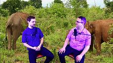 Jake Baldwin Interview