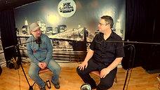 Matt Hanzelka Interview