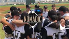 Nomadic Baseball - Dubai