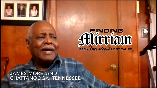The Film is so great! It will help our younger generation - Testimonial James Moreland
