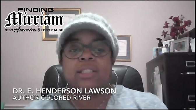 It was very informative and very meaningful - Testimonial Dr. E. Henderson Lawson