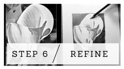 Stage 6 - Refine