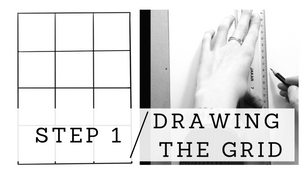 Stage 1 - Drawing The Grid