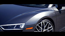 Polished2Perfection - Audi R8