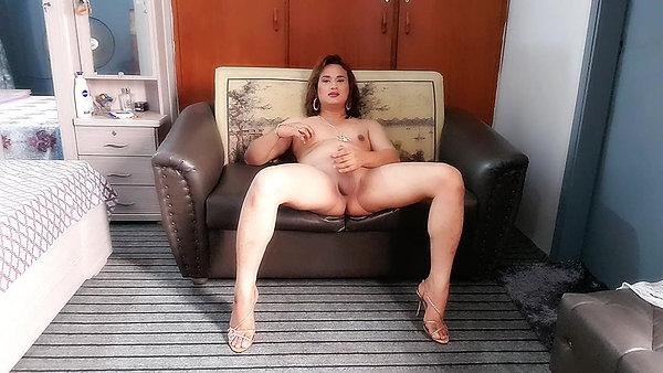 Maria Milking  08-24-19